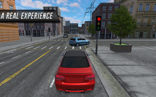City Car Driving 1.038 Cheat screenshots 7