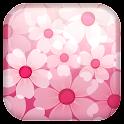 Cherry Blossom Live Wallpaper icon