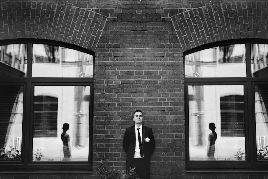 Wedding photographer Pavel Melnik (soulstudio). Photo of 12.11.2014