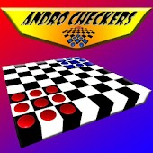 Andro Checkers Online