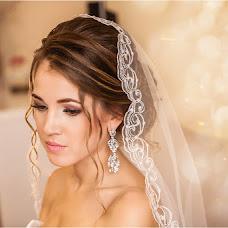 Wedding photographer Sveta Luchik (orchid2007). Photo of 14.11.2016