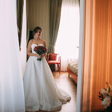 Wedding photographer Natalya Chizhova (Natamng). Photo of 27.09.2017