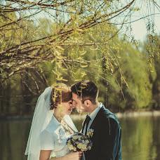 Wedding photographer Svetlana Golovacheva (Vishnya3). Photo of 09.04.2016