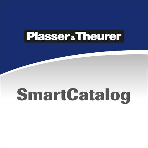 Plasser & Theurer SmartCatalog