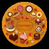 وصفات حلويات بيتية لذيذة APK