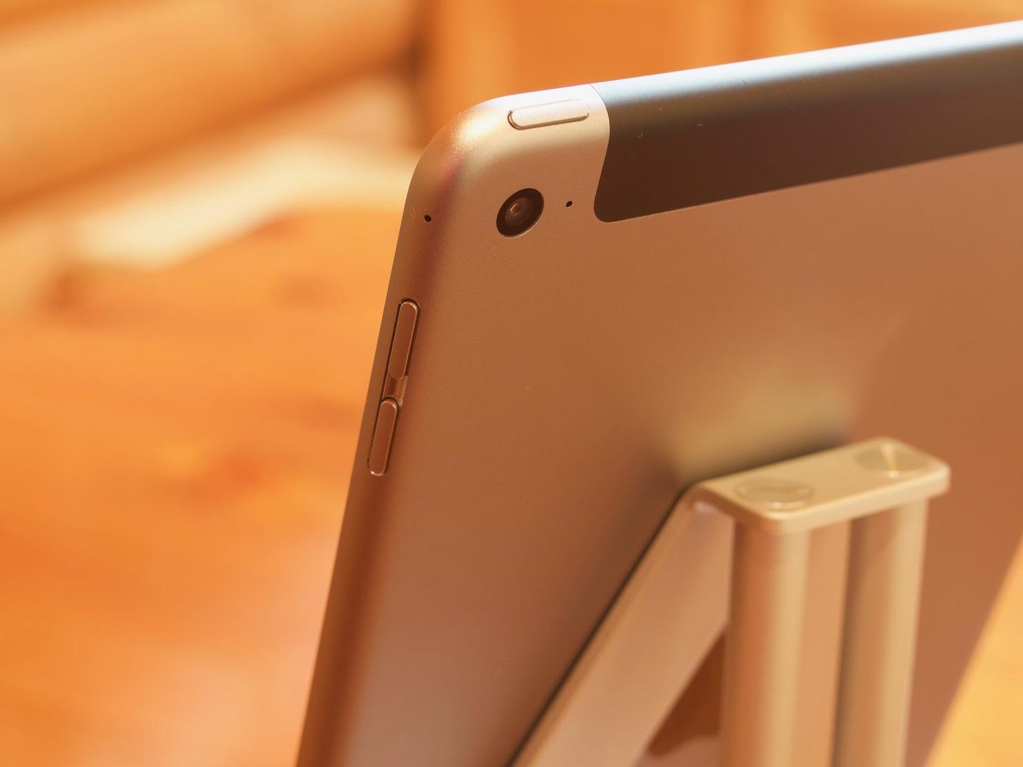 iPad mini 4 Wi-Fi + Cellular