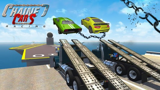 Chained Car Racing Games 3D Mod Apk 1.8 2