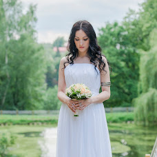Wedding photographer Dariya Sakhnova (DSakhnova). Photo of 04.02.2017