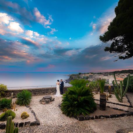 Wedding photographer Salvo Asta (salvoasta). Photo of 05.11.2015