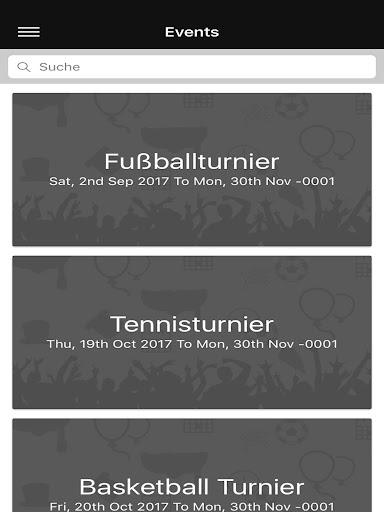Eventbook24 Ticket App 0.0.1 screenshots 6