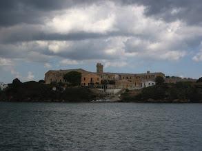 Photo: Mahon (Menorca Adası).  Mahon in Menorca island.