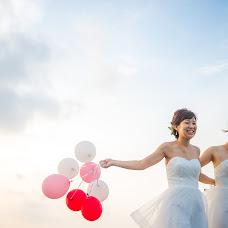 Wedding photographer Daniel Jolay (DanielJolay). Photo of 31.07.2016