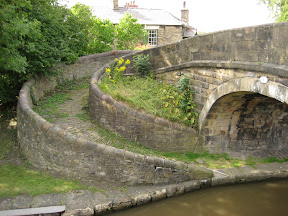 Bridge No. 1, Macclesfie?ld Canal, Marple Junction, Marple, Stockport, Cheshire