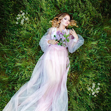 Wedding photographer Olga Yashnikova (yashnikovaolga). Photo of 15.05.2018