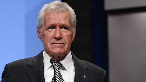 'Jeopardy!' Guest Host Makes Touching Tribute To Alex Trebek On Significant Day