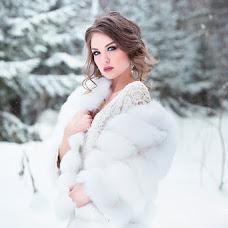 Wedding photographer Anna Vaschenko (AnnaVashenko). Photo of 12.04.2017