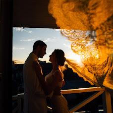 Vestuvių fotografas Pavel Gomzyakov (Pavelgo). Nuotrauka 11.07.2019