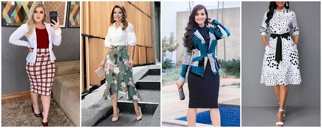 Moda Evangélica: Dicas Para Compor os Looks Mais Charmosos