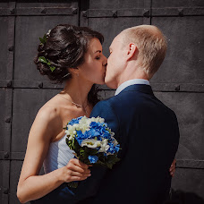 Wedding photographer Ilona Sosnina (iokaphoto). Photo of 22.06.2017