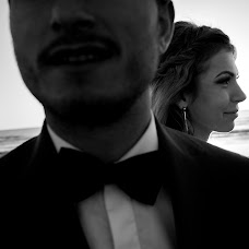 Wedding photographer Victor Leontescu (victorleontescu). Photo of 23.03.2018