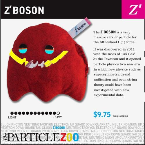[Resuelto] Se descubre una posible nueva partícula en el Tevatron Z-prime-boson-plush