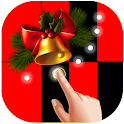 Christmas Piano Tiles icon