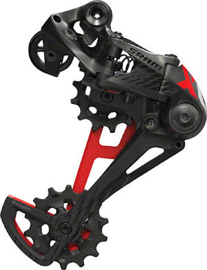 SRAM X01 Eagle 12-Speed Type 3 Rear Derailleur alternate image 0