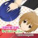 【ノベルゲーム】テレキト -MOON STORY- 【SF】【無料】