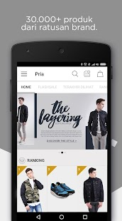 VIP Plaza: Fashion Online Shop- screenshot thumbnail