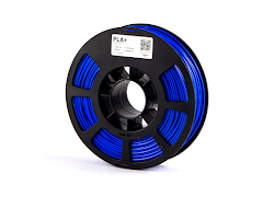 Kodak Blue PLA+ Filament - 1.75mm (0.75kg)