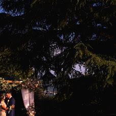 Fotografo di matrimoni Francesco Brunello (brunello). Foto del 10.08.2018
