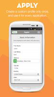 Screenshot of Apploi Job Search - Find Jobs