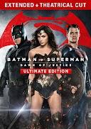 Batman v Superman: Dawn Of Justice Ultimate Edition Bundle