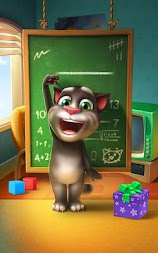 My Talking Tom APK screenshot thumbnail 11