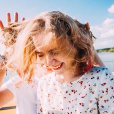 Wedding photographer Valeriya Dmitrieva (ValeriDmi). Photo of 12.06.2016