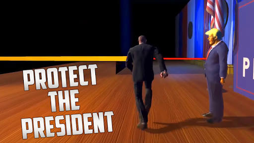 Donald Trump: Protect the President 1.9 Cheat screenshots 2