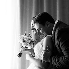 Wedding photographer Anna Kolesnikova (annakol). Photo of 13.10.2017