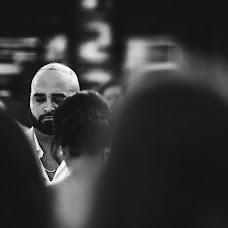 Fotógrafo de bodas Jorge Romero (jorgeromerofoto). Foto del 01.11.2017
