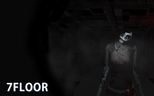 7th Floor : Legend of Survival in Horror  screenshots 1