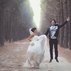 Wedding photographer Gianni Liguori (gianniliguori). Photo of 29.09.2015