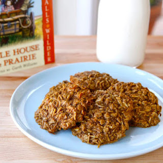 Laura Ingalls Wilder's Molasses Cookies