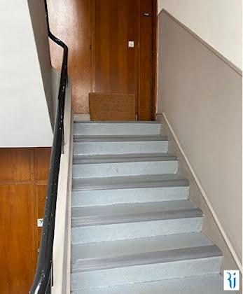 Vente appartement 3 pièces 80,43 m2