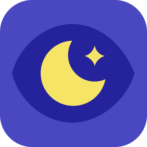 Night Shift-Protect Eyes