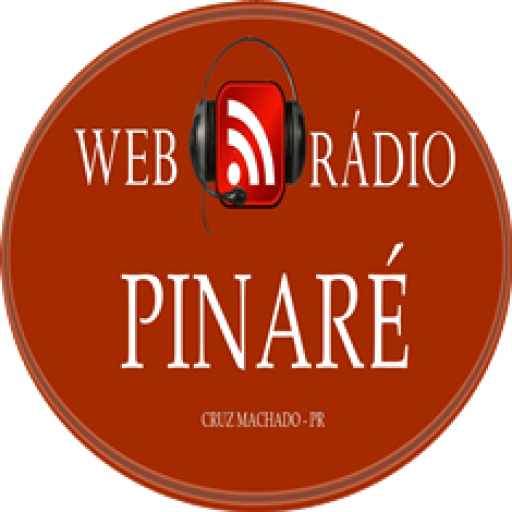 WEB RADIO PINARÉ: captura de tela