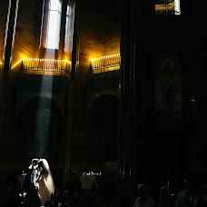 Wedding photographer Vladimir Chernysh (Vlchernysh). Photo of 13.10.2017