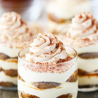 Tiramisu Trifle Ladyfingers Recipes