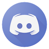 Discord - Chat für Gamer icon