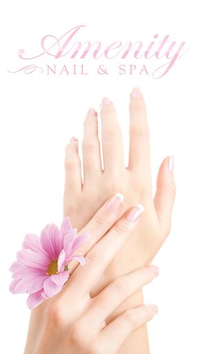 Amenity Nail Spa