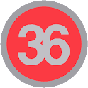 Arithmetic 36 icon