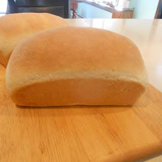 Quick and Easy Bread Recipe